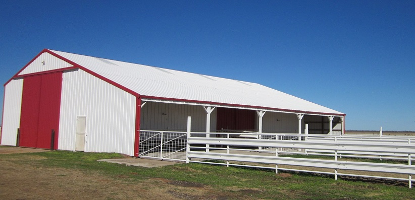 40x80 gambrel roof buildings lavish project on h3 for 40x80 pole barn
